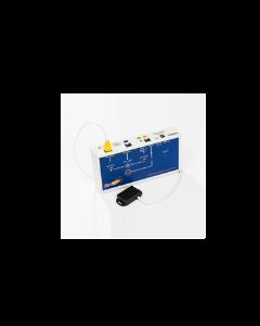 Epilepsy Bedside Monitor + Movement Sensor